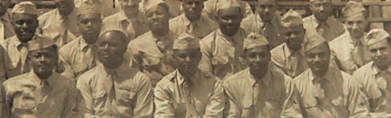 Author to present untold story of all-African American D-Day Battalion
